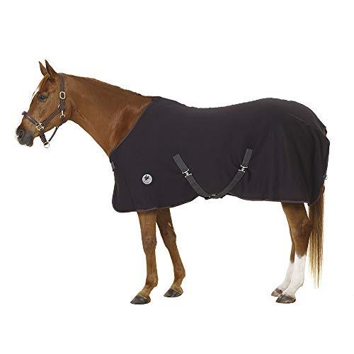 (CENTAUR Turbo-Dry Cooler Large Horse Black)