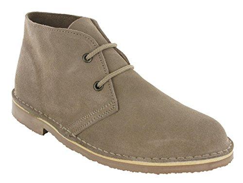 Desert Roamer Taupe Boots Clair Femme vAdA7q