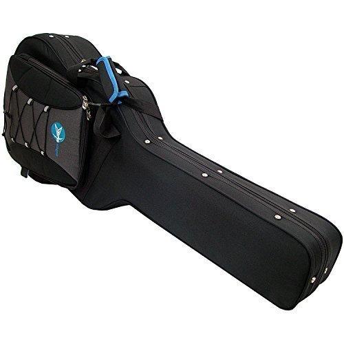 ProRockGear Electric Guitar Case RG370FC