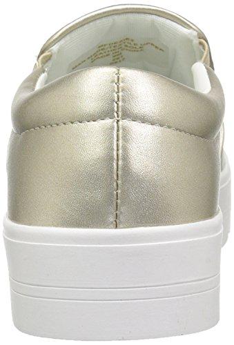 Marc Fisher Kvinders Dezie Sneaker Guld hSeWGM
