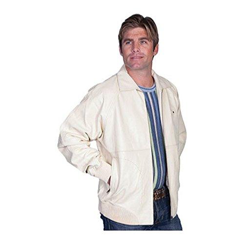 [スカーリー] メンズ ジャケット&ブルゾン Zip Front Lamb Jacket 243 [並行輸入品] B07DJ14XC9 XXXX-Large