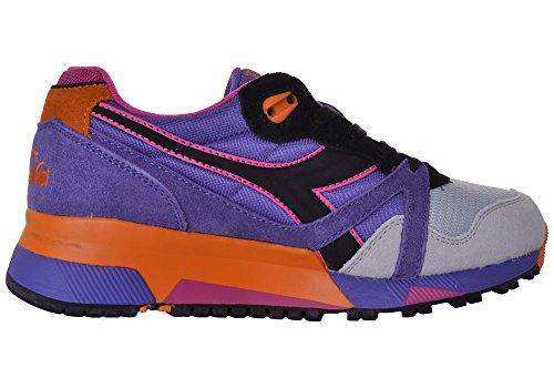 N9000 Sneaker Diadora Nyl Basse Unisex dqwSPSxnz