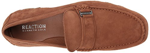 Kenneth Cole Reactie Heren Later Driver B Loafer Roest