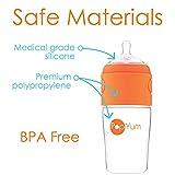 PopYum 9 oz Anti-Colic Formula