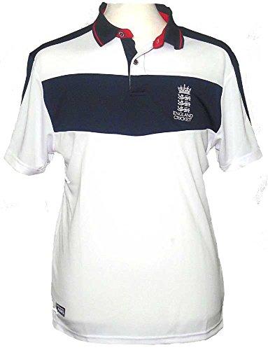 England Asche Supporters Polo Shirt