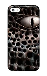 Tpu LVGBaRd2888tBXvx Case Cover Protector For Iphone 5/5s - Attractive Case