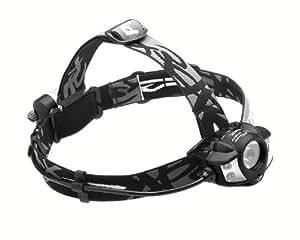 Princeton Tec Apex Pro LED Headlamp (200 Lumens, Black)