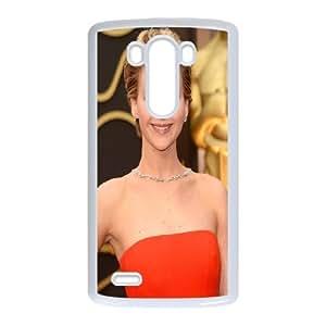 Generic Case Jennifer Lawrence For LG G3 FDD4432364