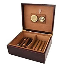 True Fabrications Cigar Humidor