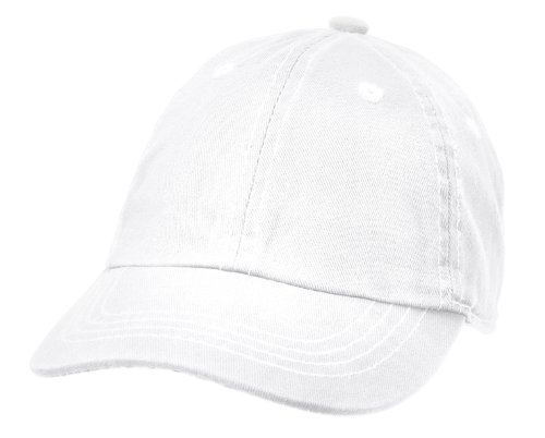 City Threads Boys  and Girls  Baseball Cap Sun Protection Sun Hat (Baby  Toddler Youth) Made in USA - Buy Online in Oman.  0f6d81773c60