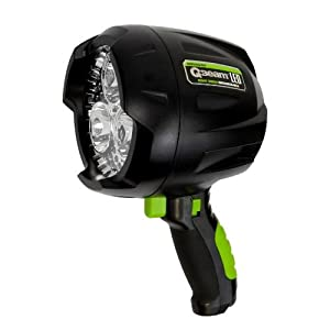 Q Beam 800 5002 0 Led Lithium Rechargeable Spotlight With