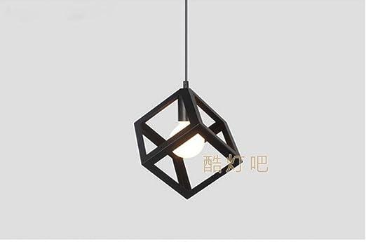 Kronleuchter Mit Windlichtern ~ Xiaomin moderne industrielle eisen kronleuchter wohnzimmer