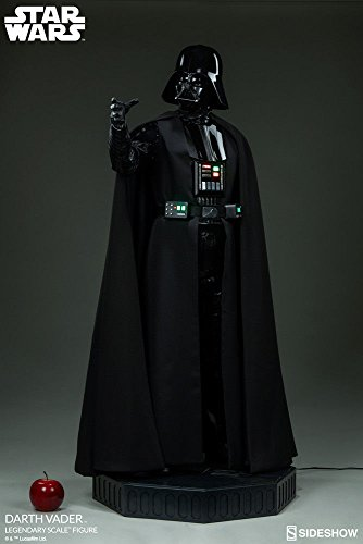 - Sideshow Star Wars Darth Vader Legendary Scale Figure 400103