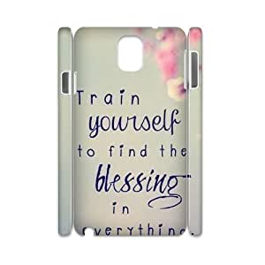 God Unique Design 3D Cover Case for Samsung Galaxy Note 3 N9000,custom cover case ygtg-329235