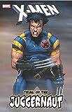 : X-Men: Trial of the Juggernaut