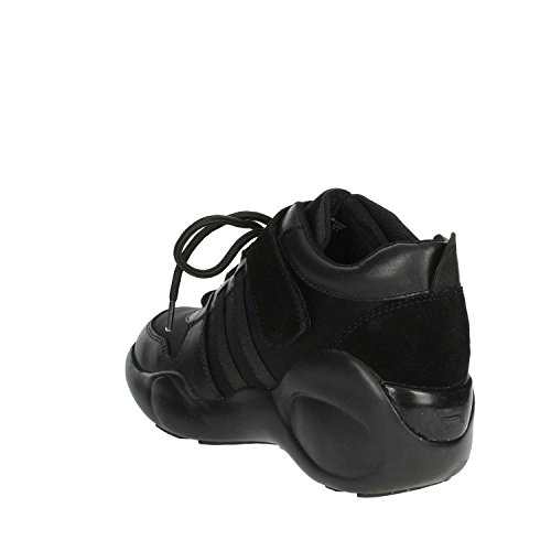Donna PE18UP5966O000 Alta Nero Sneakers Fornarina Awtff