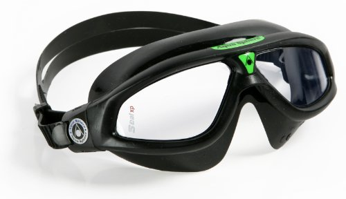 Xp Swim Goggles Clear Lens - 4