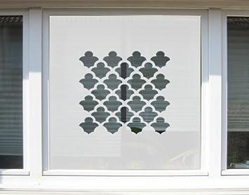 Sichtschutzfolie Fensterbild No Ul19 Orientalisch Muster Sichtschutz