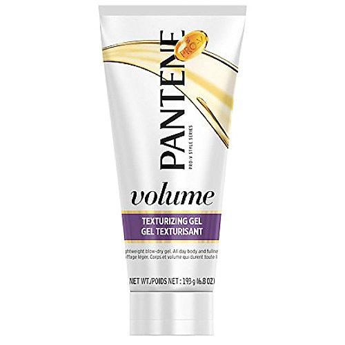Pantene Pantene Pro V Fine Hair Style Gel Extra Strong Hold,