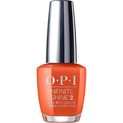 - OPI Infinite Shine, Suzi Needs A Loch-Smith, 0.5 fl. oz.