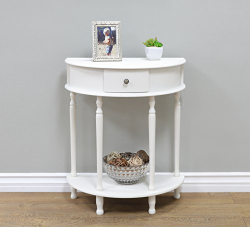 Frenchi Home Furnishing Canterbury End Table