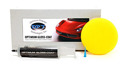 OPT Optimum (20055) Gloss-Coat - 0.34 oz. by OPT