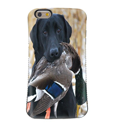 black-lab-labrador-puppy-puppies-k9-duck-in-mouth-hunting-impact-protection-shock-drop-proof-dual-la