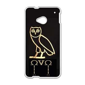 HTC One M7 Phone Case Drake Ovo OwlAT92863