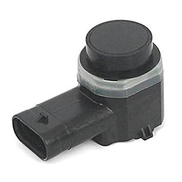 Detector de marcha atrás del vehículo Sensor de estacionamiento del vehículo Detector de radar adecuado para Volvo (Color: negro): Amazon.es: Coche y moto