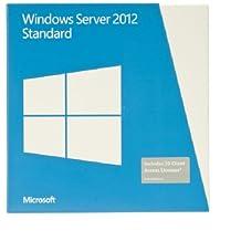 Windows Server Cal 2012 20u Cal