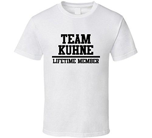 team-kuhne-lifetime-member-last-name-cool-t-shirt-2xl-white