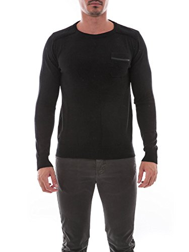 Homme Homme Pull Pull Noir Lancy Ritchie Lancy Noir Pull Ritchie Noir Lancy Ritchie Homme awqtWq7H1