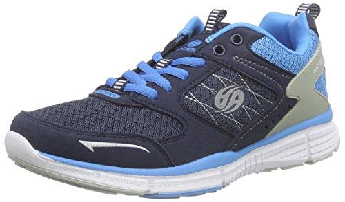 Dockers by Gerli 37ie201-700 - Zapatillas Mujer Azul