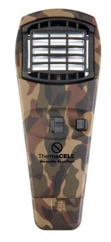 ThermaCELL MR FJ16-00 Camping 16 Pc Camo Appliance Display Camping ThermaCELL