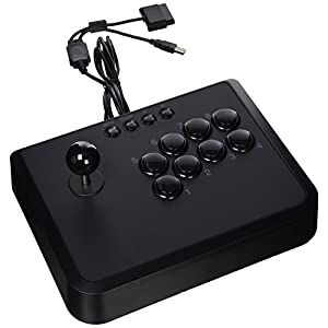 Mayflash: Universal Fighting Joystick for PS3/PC/PS2