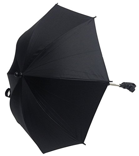 Baby Parasol compatible with TFK Joggster X Black