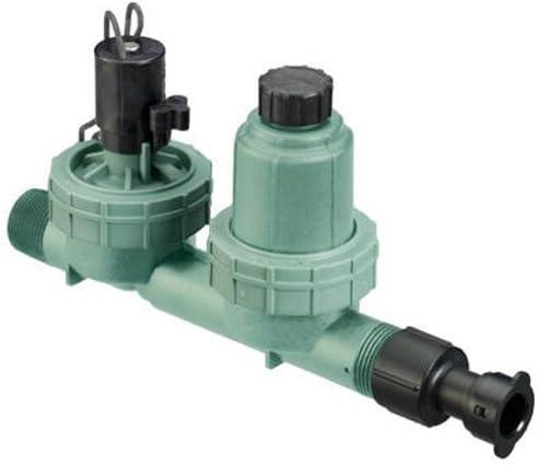 Orbit 5 Pack 4 in 1 Drip Irrigation Valve, Water Filter, Pressure Regulator and Tubing Adaptor – 67790
