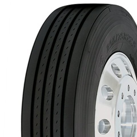 Toyo M-177 Commercial Truck Radial Tire - 295/75R22.5 144L -  547090
