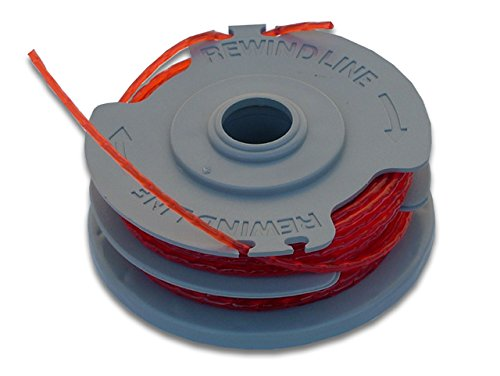 Flymo FLY021 Double Line Autofeed Spool and Line - Red Husqvarna FL5139371-90/9