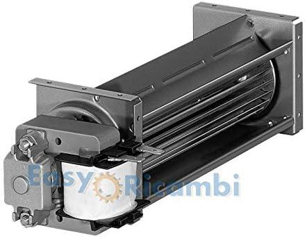 Ventilador tangencial EBM PAPST QL4 0020A32 2118LH 463 554431170 ...