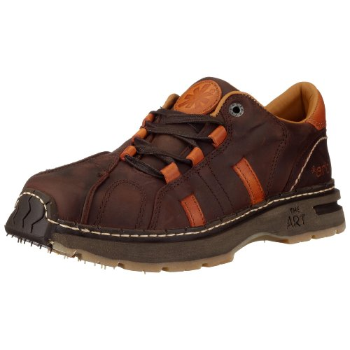 204 Brown Sneakers Art Mixed marrone Libertad Adult 000 Fashion Y55wECq