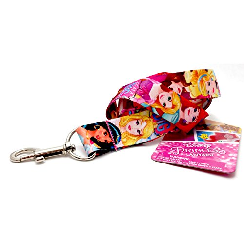 Disney Princess Order (Disney Princess