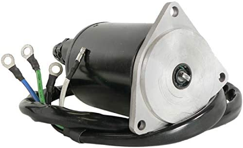 VX225TLRY Trim Motor with O-Ring Power Assembly Unit for 2000 Yamaha 225HP The ROP Shop