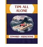 Tim All Alone (Little Tim) (Hardback) - Common