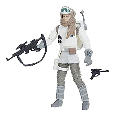 Star Wars The Vintage Collection Rebel Trooper (Hoth) 3.75-inch Figure: Toys & Games