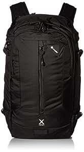 Pacsafe Venturesafe X22 Anti-Theft Adventure Backpack, Black