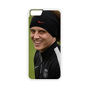 iPhone 6 Plus 5.5 Inch Phone Case David Luiz IY91316