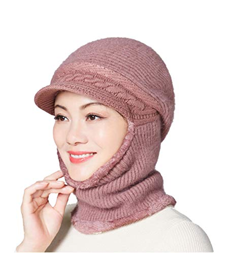Stil Taille Femme Acvip Bonnet B bildfarbe Unique WO068B4n8