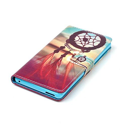 Amazon.com: Girl Caso para M4 Aqua, Sony Xperia M4 Aqua ...
