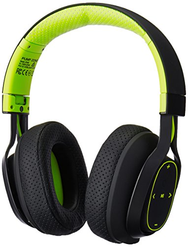 BlueAnt Wireless Headphones battery Enhanced product image